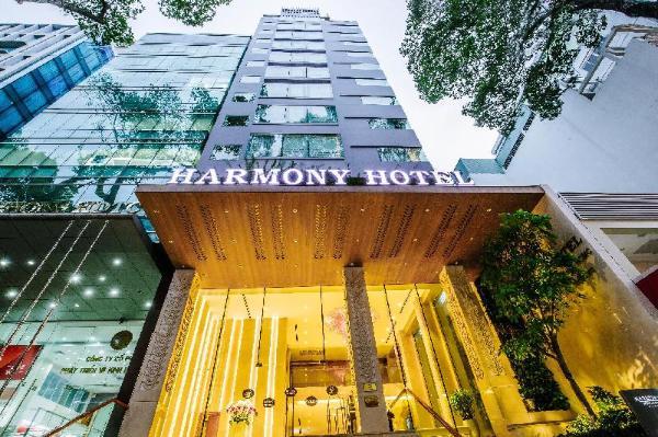 Harmony Saigon Hotel & Spa Ho Chi Minh City