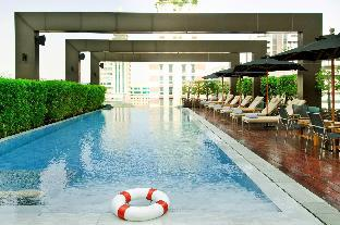 Loft style Duplex cluster 25th floor - 4 bedrooms อพาร์ตเมนต์ 4 ห้องนอน 4 ห้องน้ำส่วนตัว ขนาด 270 ตร.ม. – สยาม