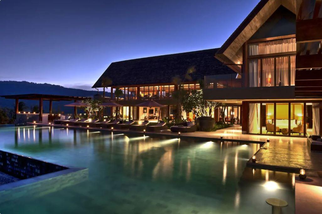 Ultimate Luxurious 6 Bedroom Pool Villa