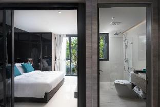 5 Standard Suites - in Boutique Beachside Hotel อพาร์ตเมนต์ 5 ห้องนอน 5 ห้องน้ำส่วนตัว ขนาด 250 ตร.ม. – นาจอมเทียน
