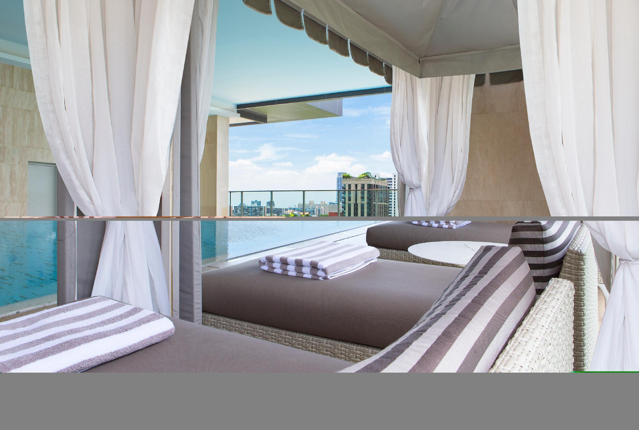 1 Bedroom 5 Star Lumphini   Bangkok