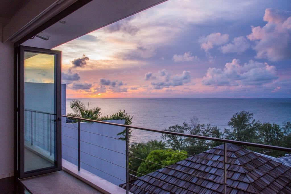 3 Bedroom Villa Surin Beach