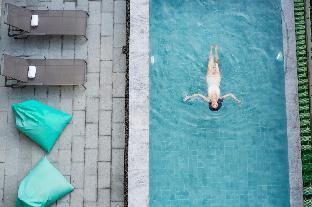 Offer 7 Studio Suites of 38sqm each - Shared Pool อพาร์ตเมนต์ 7 ห้องนอน 7 ห้องน้ำส่วนตัว ขนาด 270 ตร.ม. – สุขุมวิท