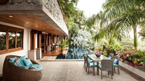 Luxury Panoramic Sea View Villa - 4 bedroom Phuket