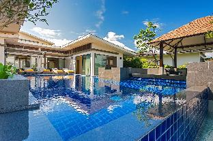 4+4 bedroom Ocean View Villa Combo วิลลา 8 ห้องนอน 1 ห้องน้ำส่วนตัว ขนาด 0 ตร.ม. – หาดราไวย์