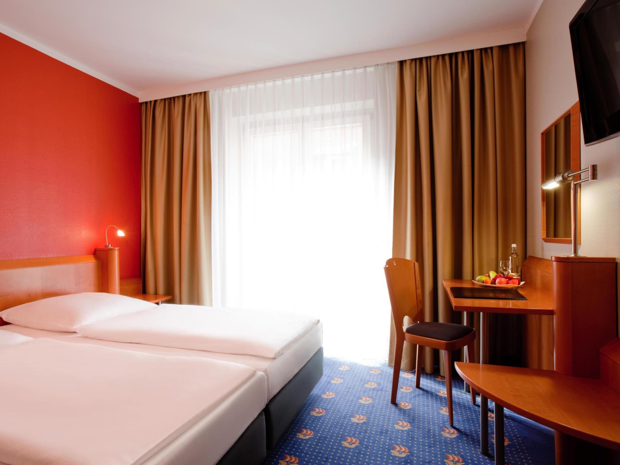 Vienna House Stadt Hamburg Wismar