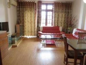 Tan Long Apartment - Hoang Quoc Viet