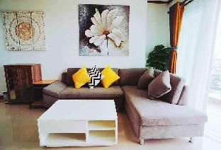 [ナクルア]アパートメント(58m2)| 1ベッドルーム/1バスルーム 58sqm Elegant New Suite with Great PattayaBay View