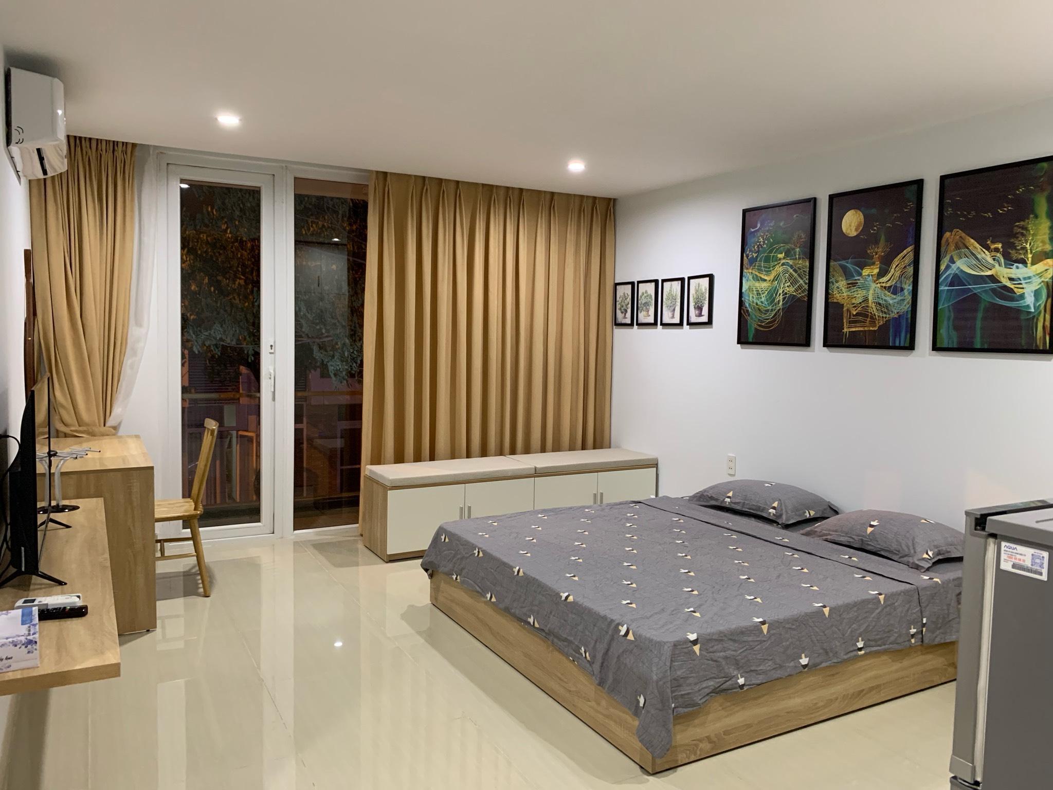 RedDragon Apartment    Coco River View