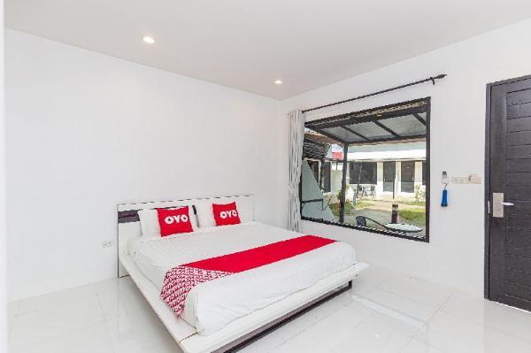 OYO 433 IWP Wake Park & Resort Hotel Phuket