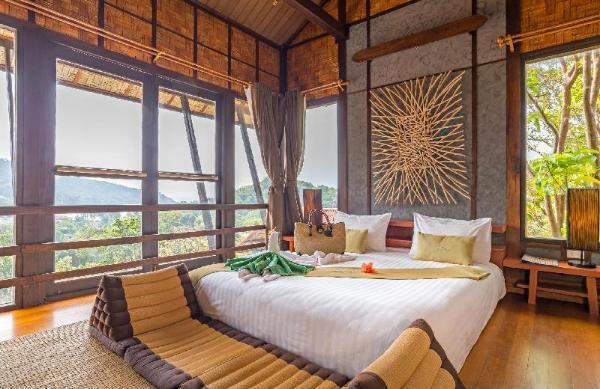 Alama Sea Village Resort Koh Lanta