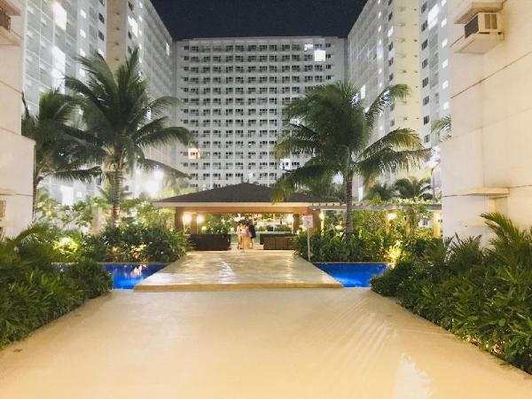 Condotel at Shore Residences MOA Complex,PasayCity Manila