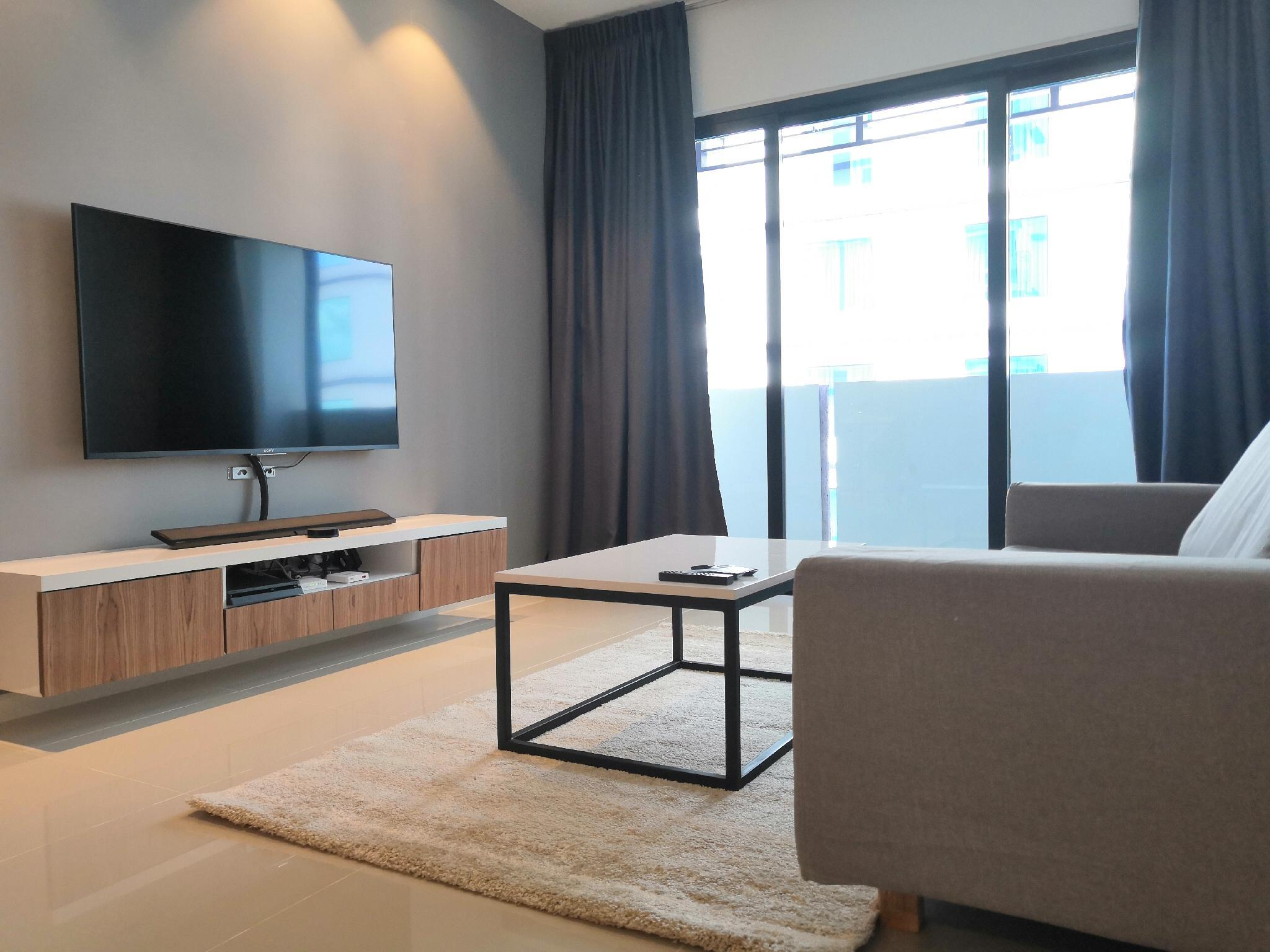 Suasana Private Suite By The Crown Holiday TCH09