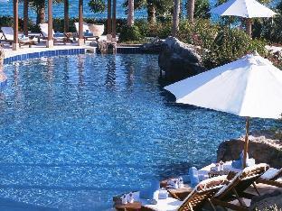 The Ritz-Carlton- Doha