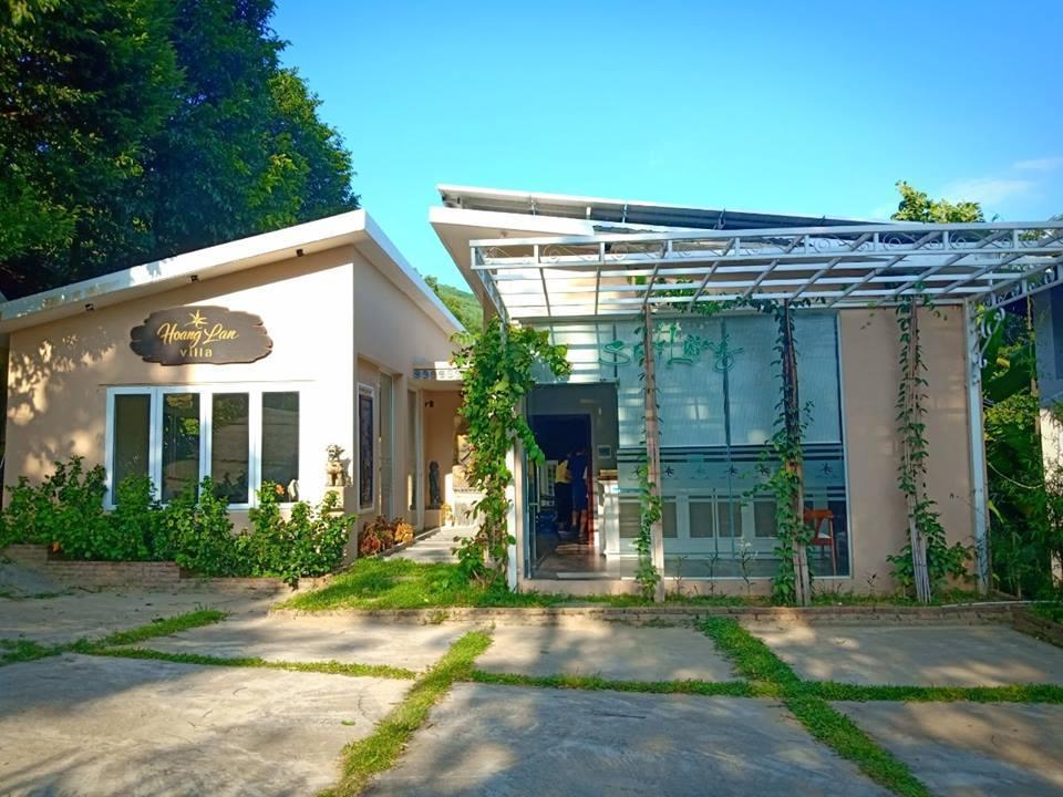 Hoang Lan Villa