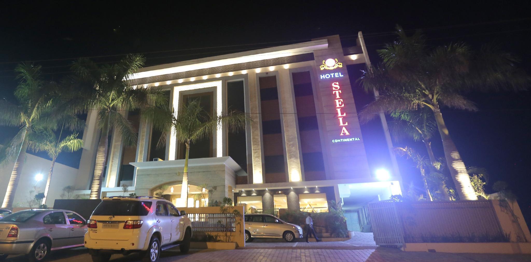 Hotel Stella Continental