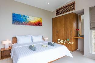 [ハッドサラッド]ヴィラ(240m2)| 3ベッドルーム/2バスルーム FLEX .  TRAMONTO ROSSO  3 br-Pool, Design Sea View