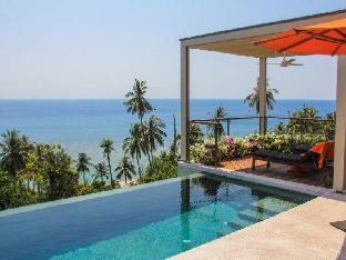 [ハッドサラッド]ヴィラ(210m2)| 3ベッドルーム/3バスルーム FAMILY . PLA TONG 3br-Pool, Sea view, Beach access