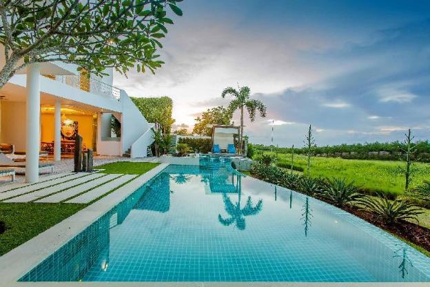 Phocea Golf View Villa by Premier Hospitality Asia