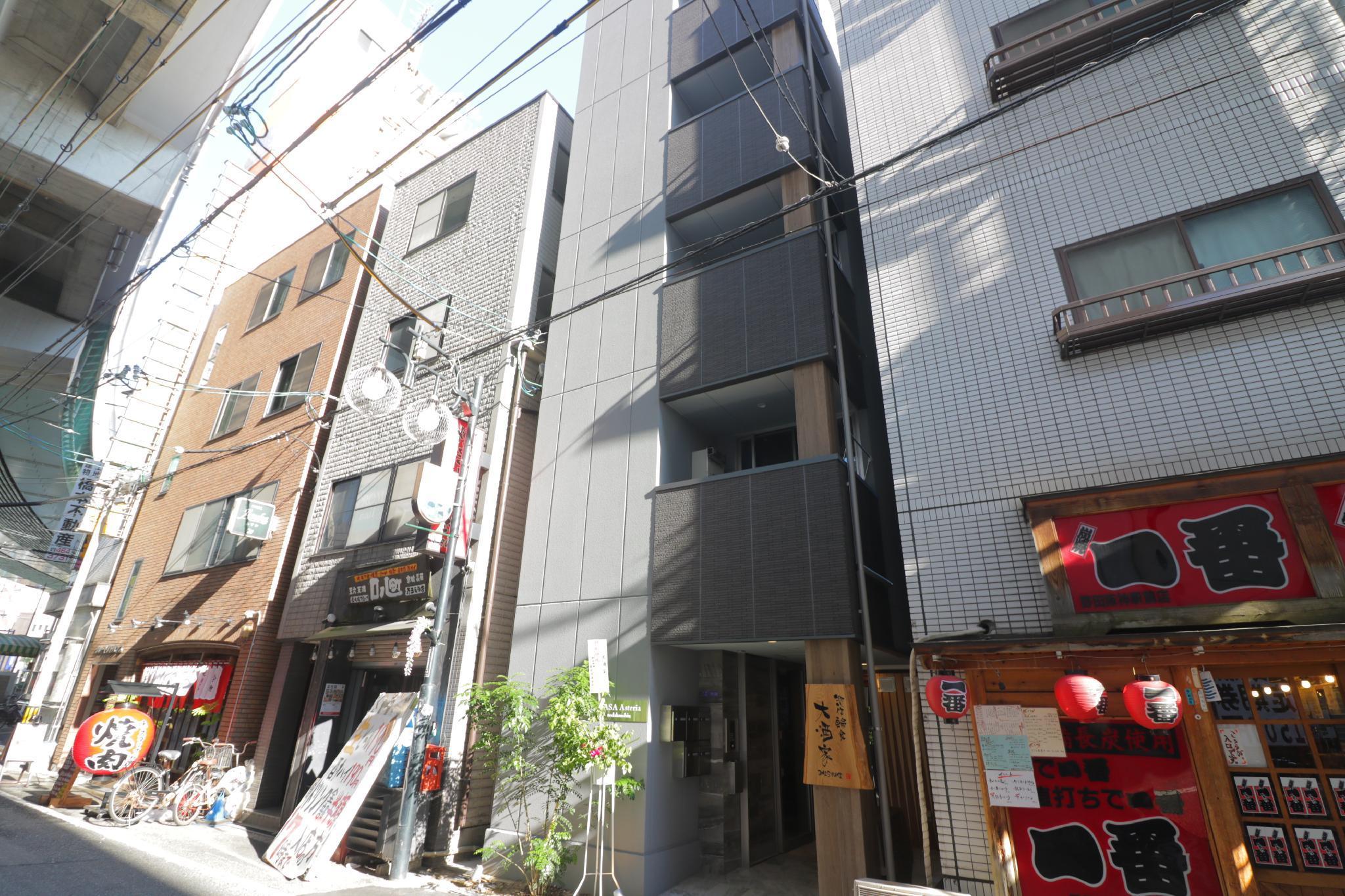 HG Cozy Hotel No.54 Noda Hanshin Sta.