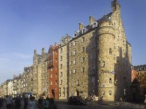 Radisson Blu Edinburgh