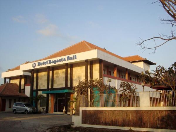 Hotel Bagasta Bali Bali