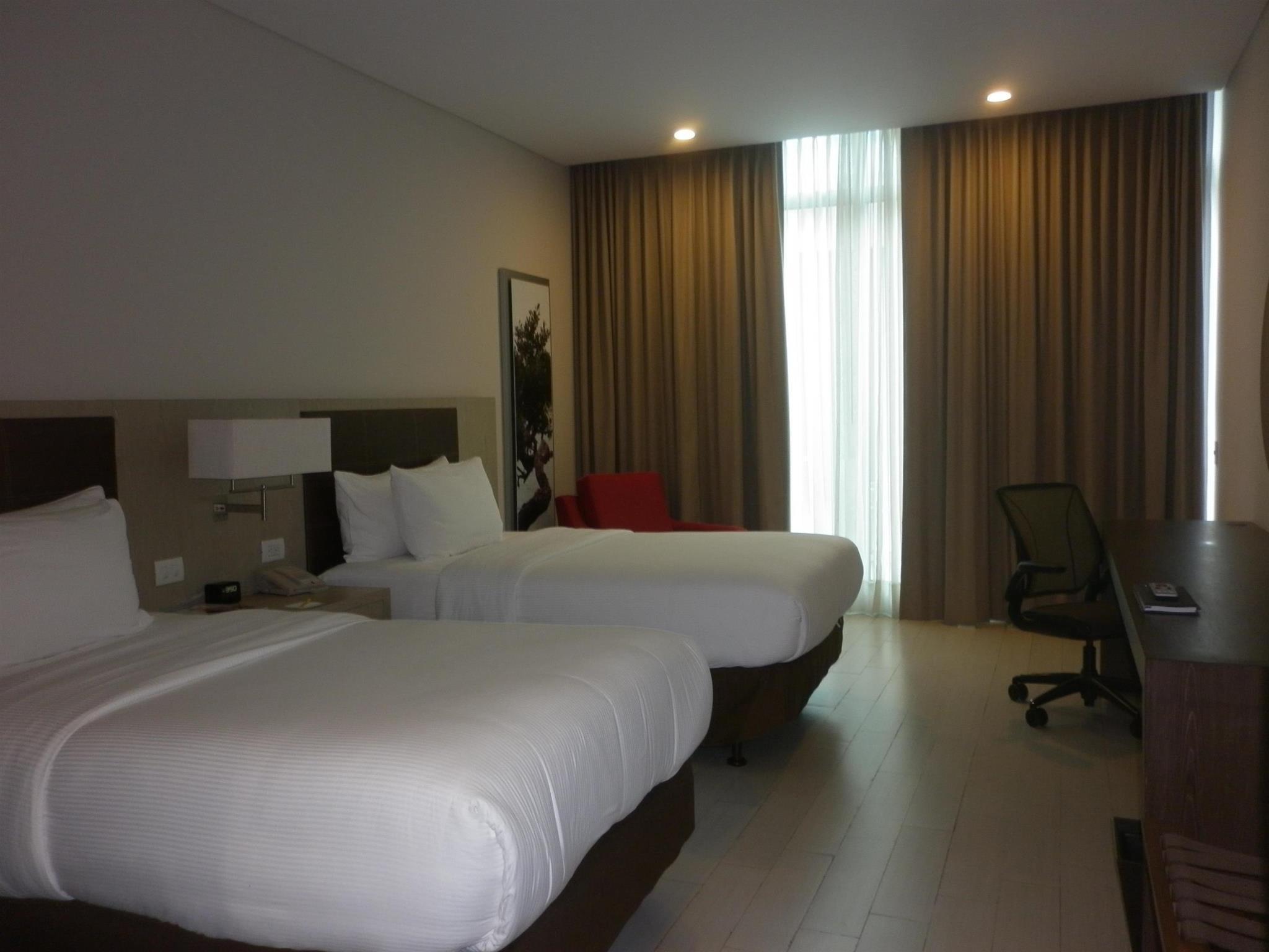 Hilton Garden Inn Barranquilla Atlantico