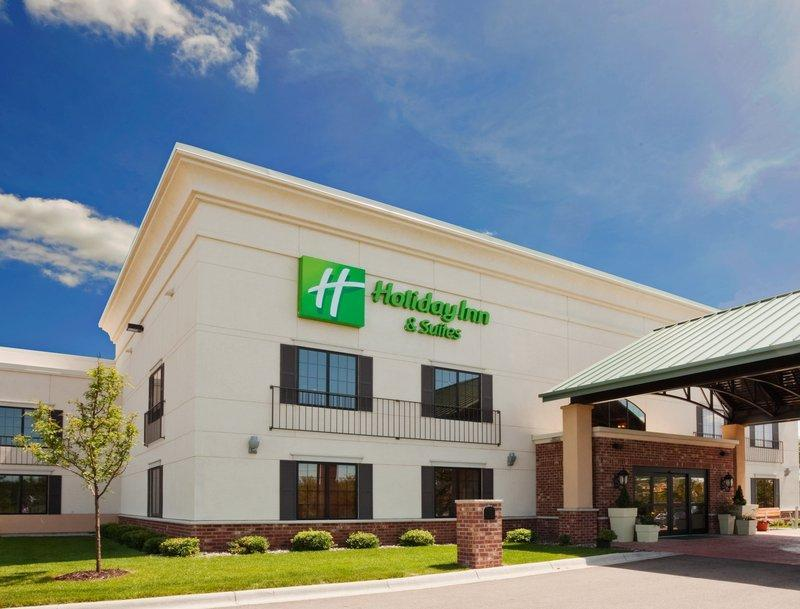 Holiday Inn Hotel And Suites Minneapolis Lakeville