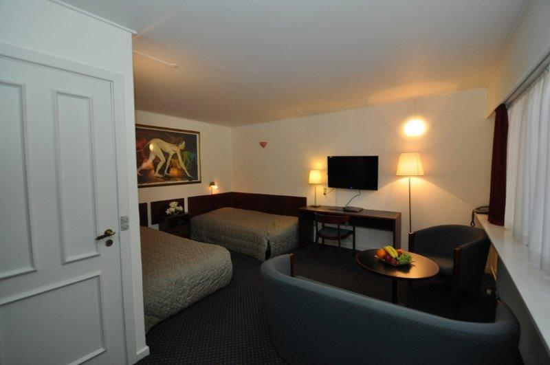 Hotel La Tour