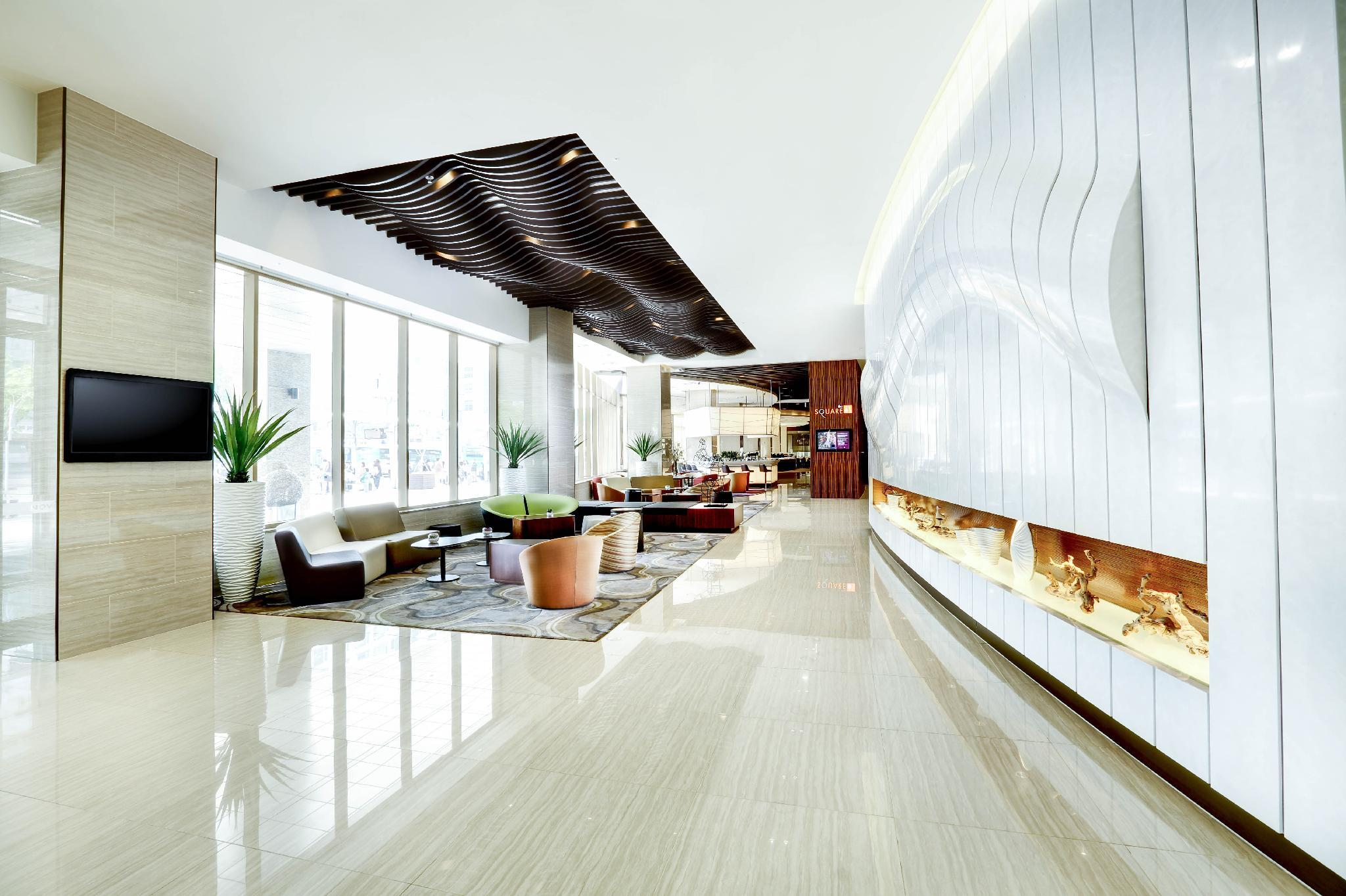 Novotel Ambassador Suwon Hotel