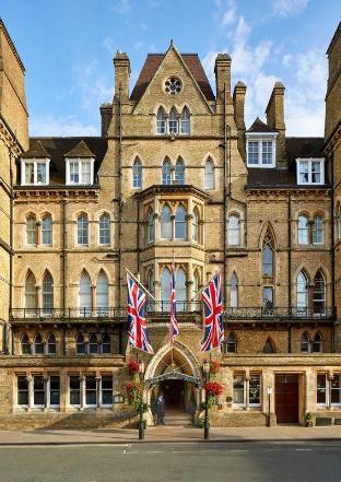 The Randolph Hotel