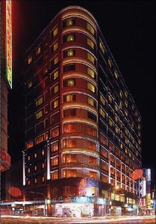 Fullon Hotels Jhongli Taoyuan