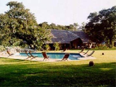 Moivaro Coffee Lodge