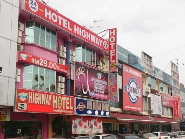 Highway Budget Hotel