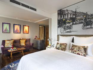 %name โรงแรมอินดิโก ถนนวิทยุ กรุงเทพฯ กรุงเทพ