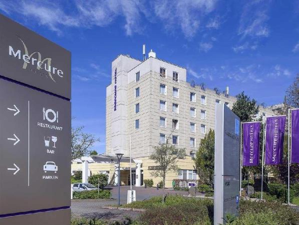 Mercure Hotel Hannover Oldenburger Allee Hannover