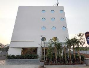 Best Western Ashoka Hitec City Hotel