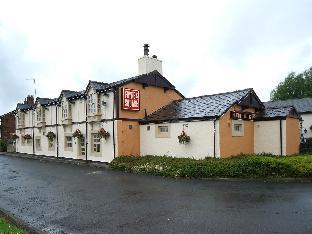 Boddington Arms By Good Night Inns