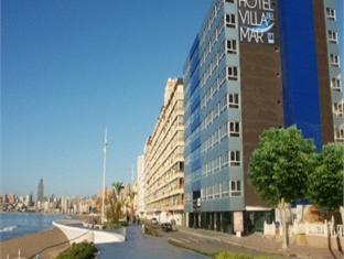 Hotel Villa Del Mar   Ultra All Inclusive