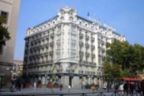 Hotel Mediodia Madrid