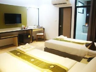 トン マネ アパートメンツ Thong Manee Apartments
