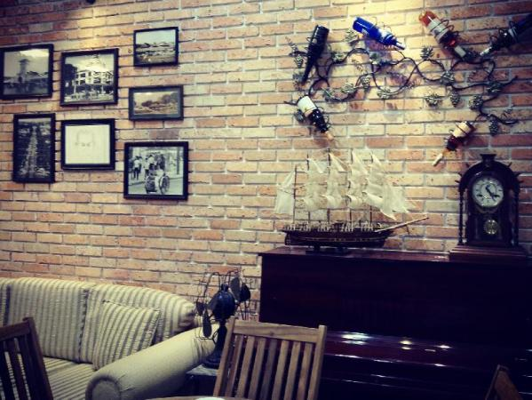 Chez Nous Homestay Ho Chi Minh City