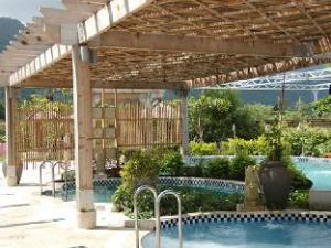 더 무단 핫 스프링 리조트 앤 빌라  (The Mudan Hot Springs Resorts and Villa)