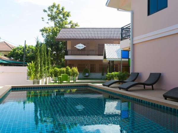 Calla Lily Boutique Residence Chiang Mai
