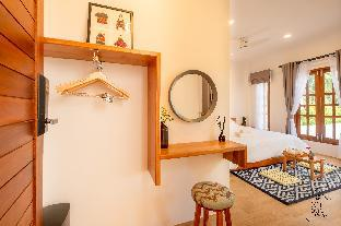 [ウォーターフロント]アパートメント(25m2)  1ベッドルーム/1バスルーム Rak Arun House  (King room with Pool View)