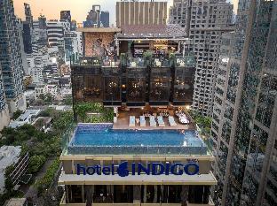 Hotel Indigo Bangkok Wireless Road โรงแรมอินดิโก ถนนวิทยุ กรุงเทพฯ