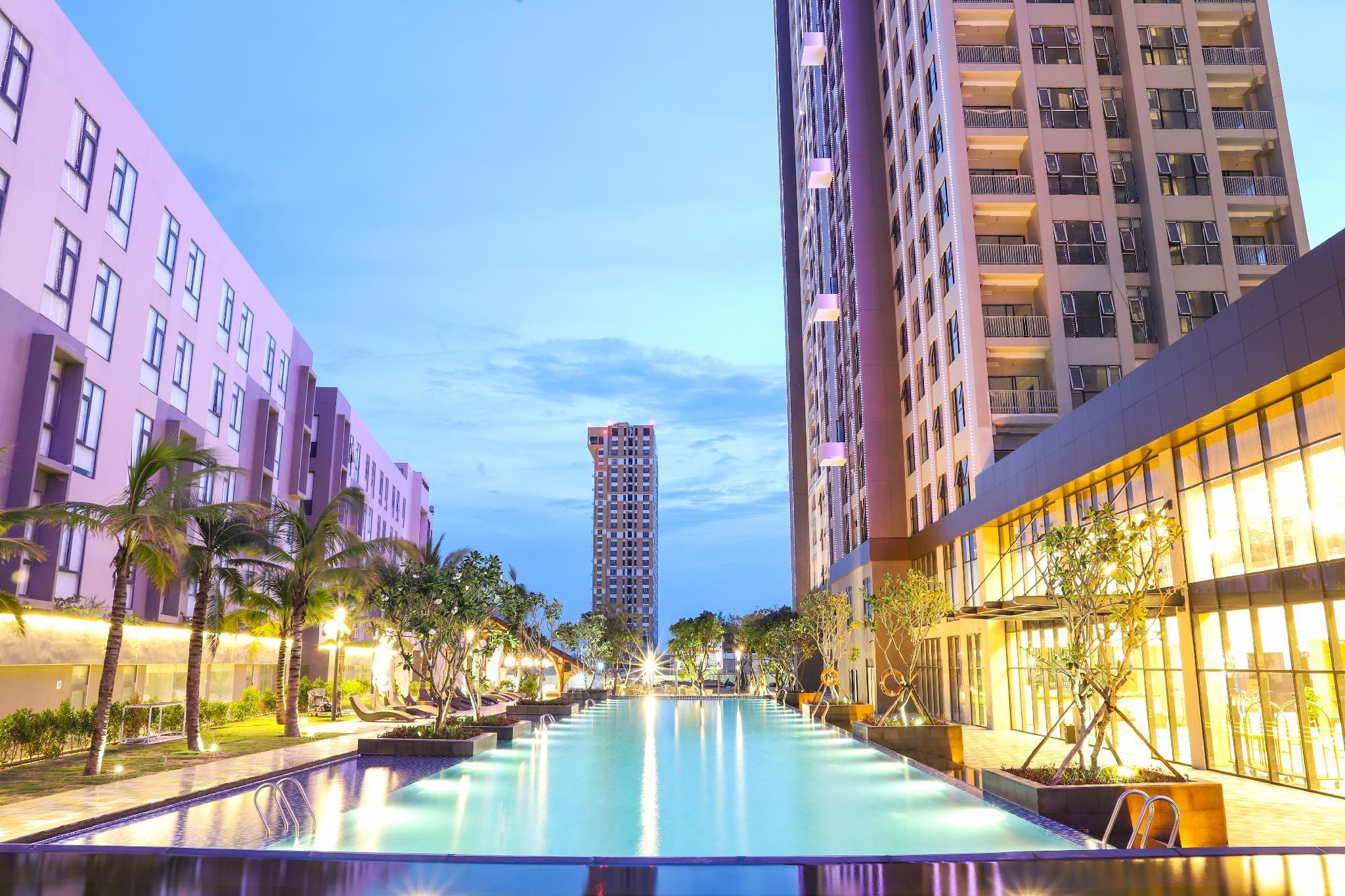 Carinae Hotel Cocobay Danang