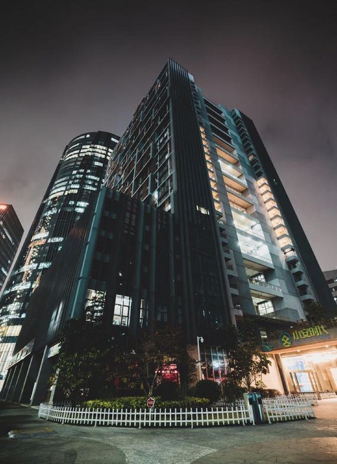 M Hotel Shenzhen Nanshan