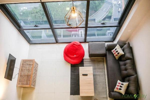 Modern and Cozy loft @ PJ ICON CITY Kuala Lumpur
