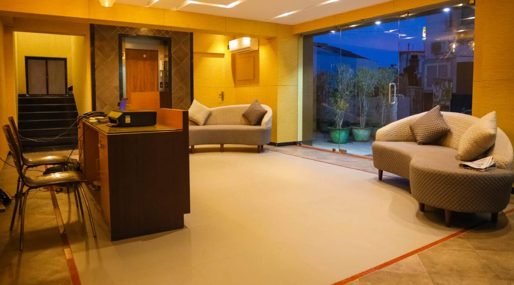 FIRST INN HOTELS CHENNAI